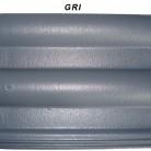 Gri - Isonit - vopsea pentru acoperis