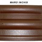 Maro inhis - Isonit - vopsea pentru acoperis