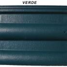 Verde - Isonit - vopsea pentru acoperis