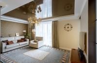 Tavane extensibile tip oglinda Tavanele extensibile lucioase pot rezolva cu usurinta problema amenajarii unui spatiu, oferind un design interior de invidiat. Tavanul extensibil lucios extinde vizual orice camera, creand o atmosfera speciala.