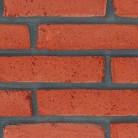 Antique red - Caramida aparenta Antica
