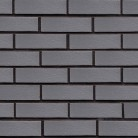 Dark grey - Caramida aparenta Glazurata