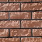 Gothic brown - Caramida aparenta Gothica