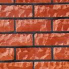 Gothic red - Caramida aparenta Gothica