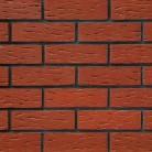 Rustic red - Caramida aparenta Rustica