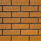 Rustic yellow - Caramida aparenta Rustica