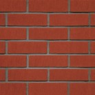 Stalactite red - Caramida aparenta Stalactita