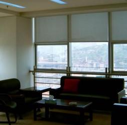Rolete si rulouri  textile pentru interior DEKOR TECHTEX