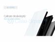 Intrerupator cu variator cu touch Livolo din sticla Case Smart - VL-C701D