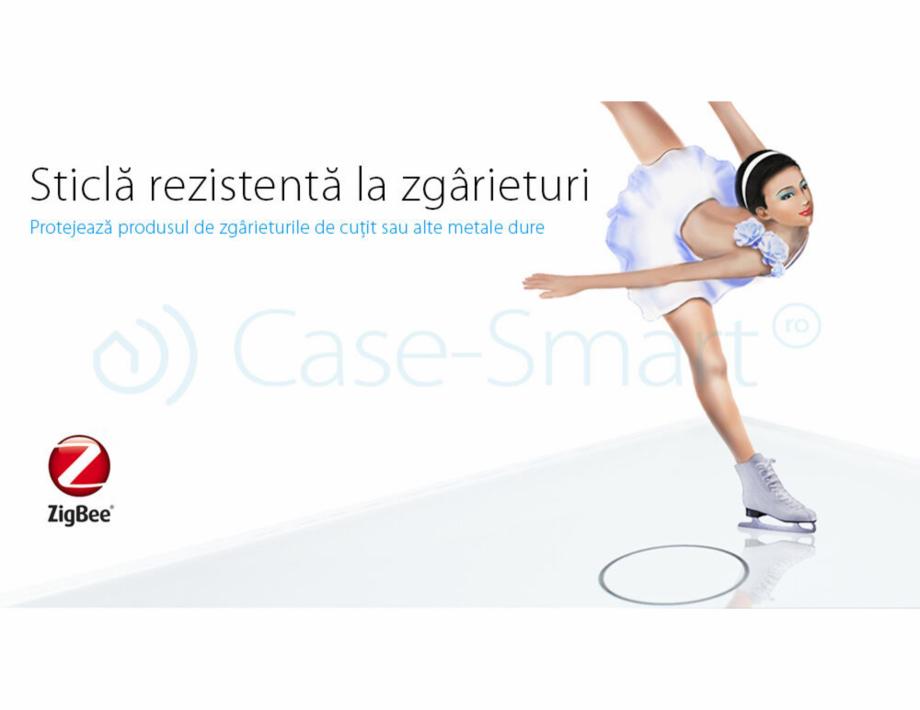 Pagina 9 - Intrerupator simplu cu touch, protocol ZigBee Case Smart VL-C701Z Catalog, brosura Romana...