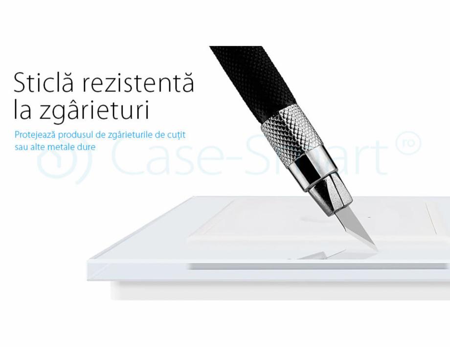 Pagina 2 - Intrerupator simplu cu touch Livolo din sticla, serie noua Case Smart 782000101SR-11...