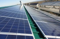 Sisteme solare fotovoltaice PMG WIND