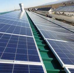 Sisteme solare fotovoltaice PMG WIND