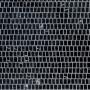 Terrazzo Texturi Nero Marqina, baza ciment gri