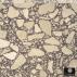 Terrazzo B-GP Placi Terrazzo cu rasina cu granulatii mari de marmura
