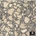 Terrazzo B-LP Placi Terrazzo cu rasina cu granulatii mari de marmura