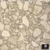 Terrazzo B-TP Placi Terrazzo cu rasina cu granulatii mari de marmura