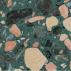 Terrazzo SM-M-52-GR6 Placi Terrazzo cu rasina pentru interior si fatade