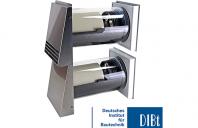 Sisteme silentios de ventilatie cu recuperare de caldura SEVi