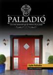 Catalog general de produse - Usi de exterior PALLADIO