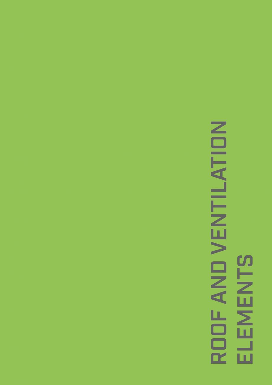 Pagina 160 - Bariere de vapori si control al difuziei pentru acoperis ROTHOBLAAS Catalog, brosura...