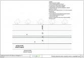 Ordinea straturilor pentru acoperis verde cu suprafata mare ENERGOCELL