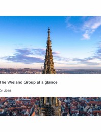 Prezentare Wieland Group