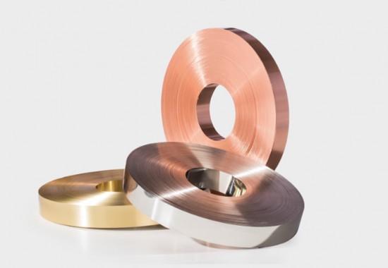Profile din cupru, alama si bronz pentru aplicatii industriale WIELAND