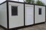 Containere simple pentru spatii birouri 3M Interserv