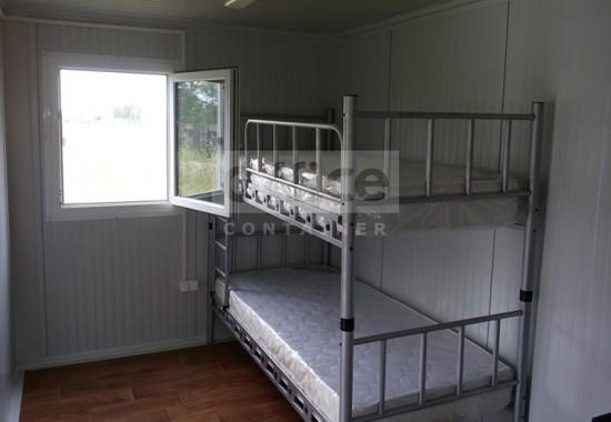 Containere compartimentate pentru dormitor 3M Interserv