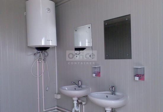 Containere pentru spatii sanitare 3M Interserv