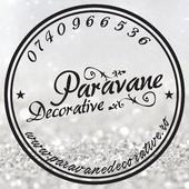 PARAVANE DECORATIVE