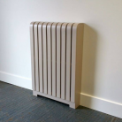 Masca Calorifer Rotunjita PVC - Masti de calorifer din MDF si PVC