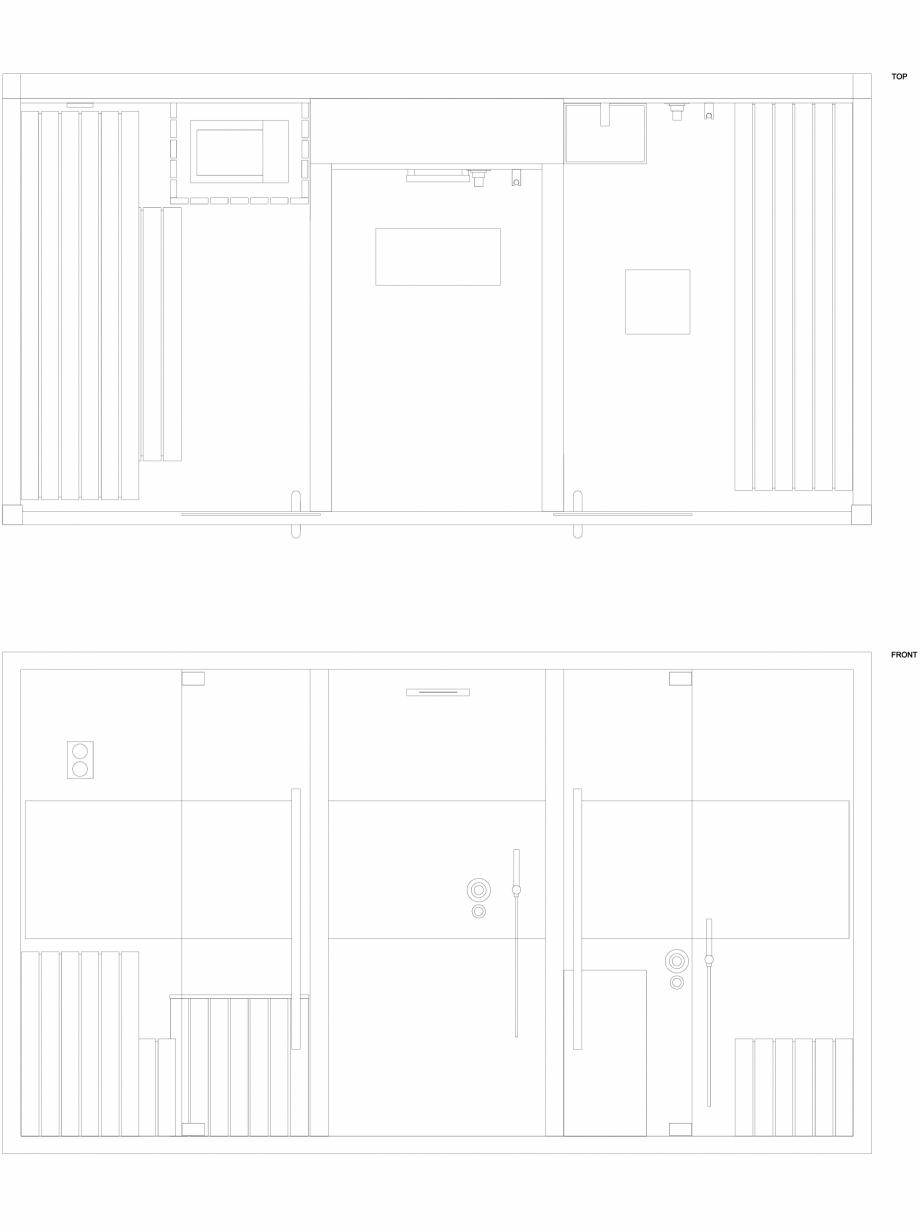 Pagina 1 - CAD-DWG Sauna Sasha Mi - 2D JACUZZI Detaliu de produs