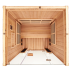 Sauna SANCTUARY 2 Sauna  cu infrarosu - SANCTUARY