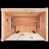 Sauna SANCTUARY 3 Sauna  cu infrarosu - SANCTUARY