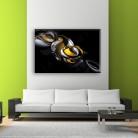 Tablou canvas 0110 - Tablouri Canvas 101 - Abstracte