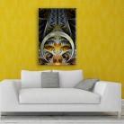 Tablou canvas 0124 - Tablouri Canvas 101 - Abstracte