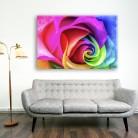 Tablou canvas 0152 - Tablouri Canvas 101 - Abstracte