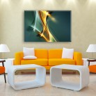 Tablou canvas 0166 - Tablouri Canvas 101 - Abstracte