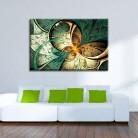 Tablou canvas 0207 - Tablouri Canvas 101 - Abstracte
