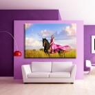 Tablou canvas 0186 - Tablouri Canvas 0126 - Animale
