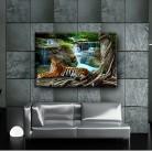 Tablou canvas 0220 - Tablouri Canvas 0126 - Animale