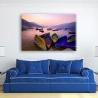 Tablou canvas 0174 - Tablouri Canvas 0141 - Barci