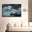 Tablou canvas 0180 - Tablouri Canvas 0141 - Barci