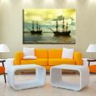 Tablou canvas 0230 - Tablouri Canvas 0141 - Barci