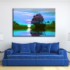 Tablou canvas 0234 - Tablouri Canvas 0141 - Barci