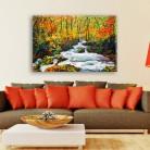 Tablou canvas 0157 - Tablouri Canvas 0104 - Natura