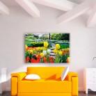 Tablou canvas 0163 - Tablouri Canvas 0104 - Natura