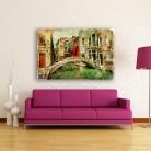 Tablou canvas 0155 - Tablouri Canvas 0102 - Orase/Tari